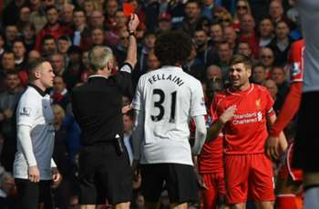 Martin Atkinson to referee Liverpool vs Man Utd clash