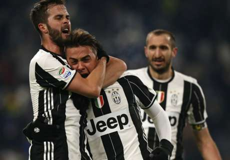 Juve too strong for Bologna