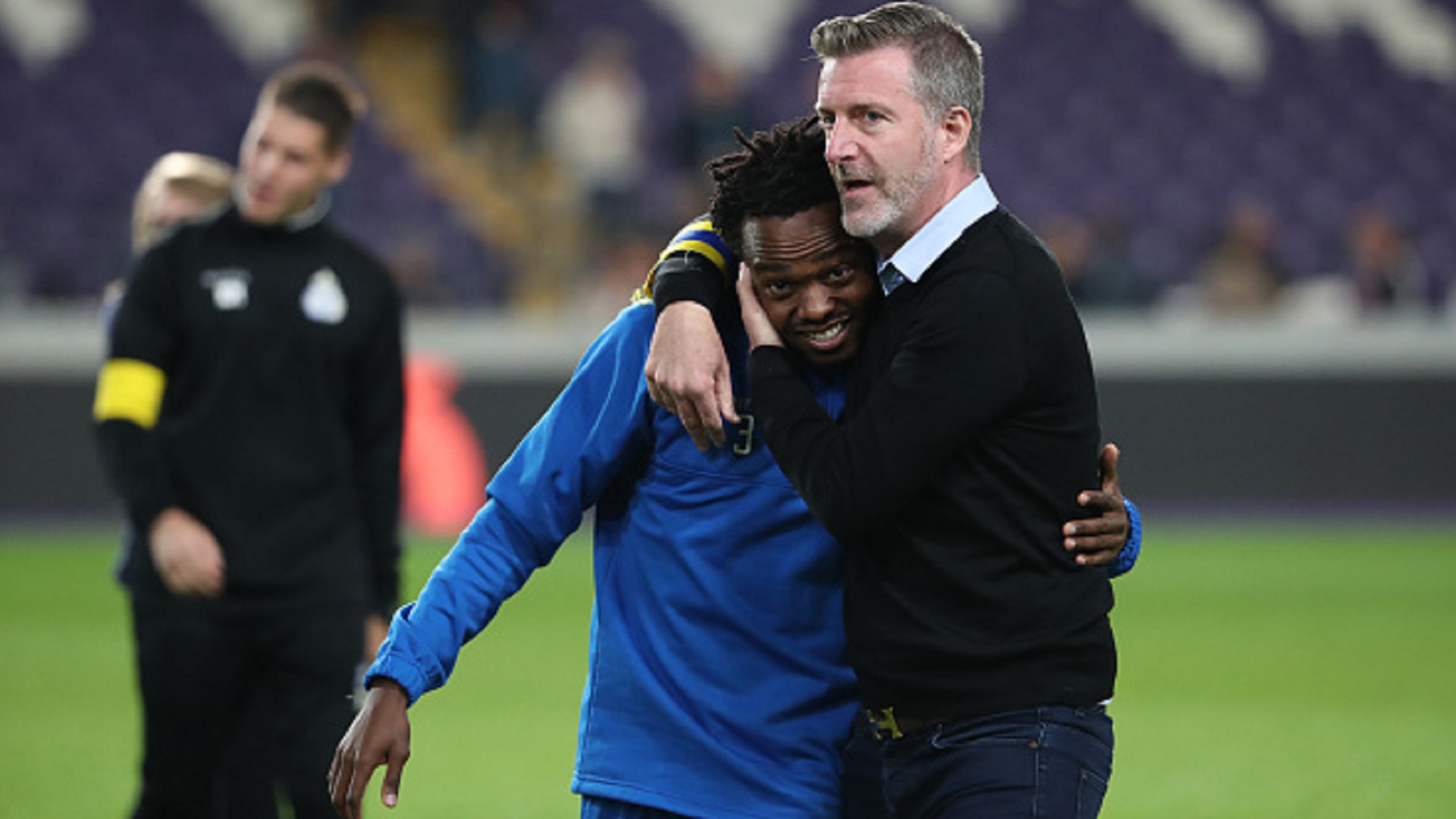 Luka Elsner nouvel entraineur d'Amiens