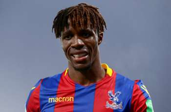 Crystal Palace's Wilfried Zaha frustrated by Newcastle United stalemate