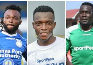 Gor Mahia produced another remarkable performance to clinch the 2018 Kenyan Premier League title with six matches to spare while both Wazito and Thika United have been relegated to the lower league for next season. But which defenders stood out for the...