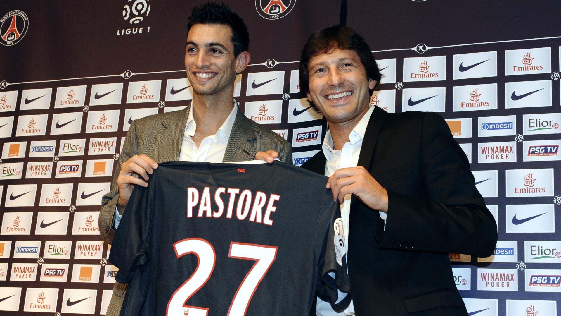 PSG, Pastore emballé par le retour de Leonardo