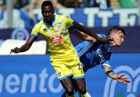 Juventus Inginkan Gelandang Muda Pescara