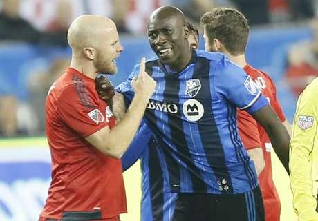 Toronto-Montreal 5-2 dts: Vince Giovinco