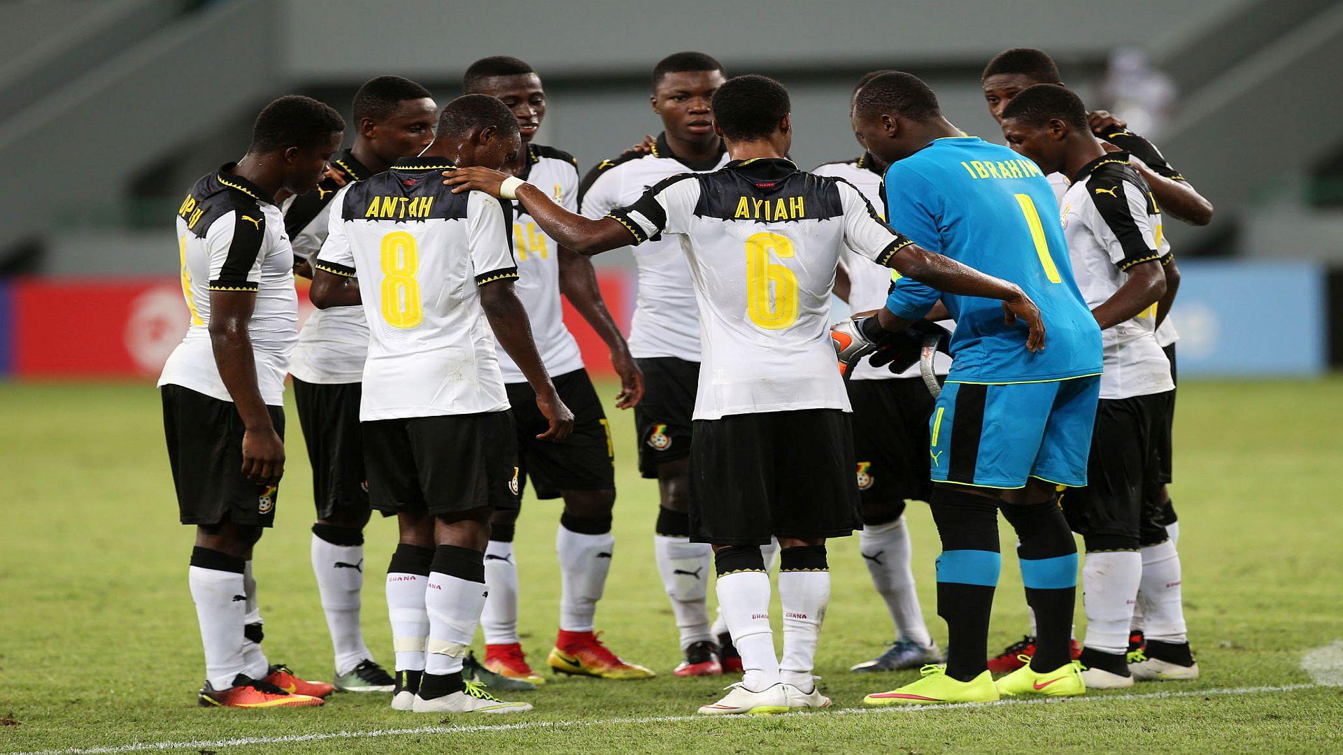 Paa Kwesi Fabin wary of Gabon threat