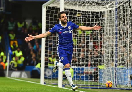 첼시에 승리 선사한 '스페인 커넥션'