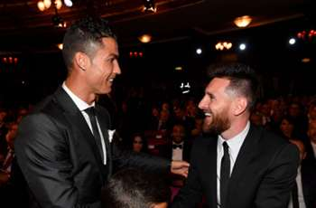 Who did Messi, Ronaldo & the top stars vote for in the FIFA Best Men's Player Award?
