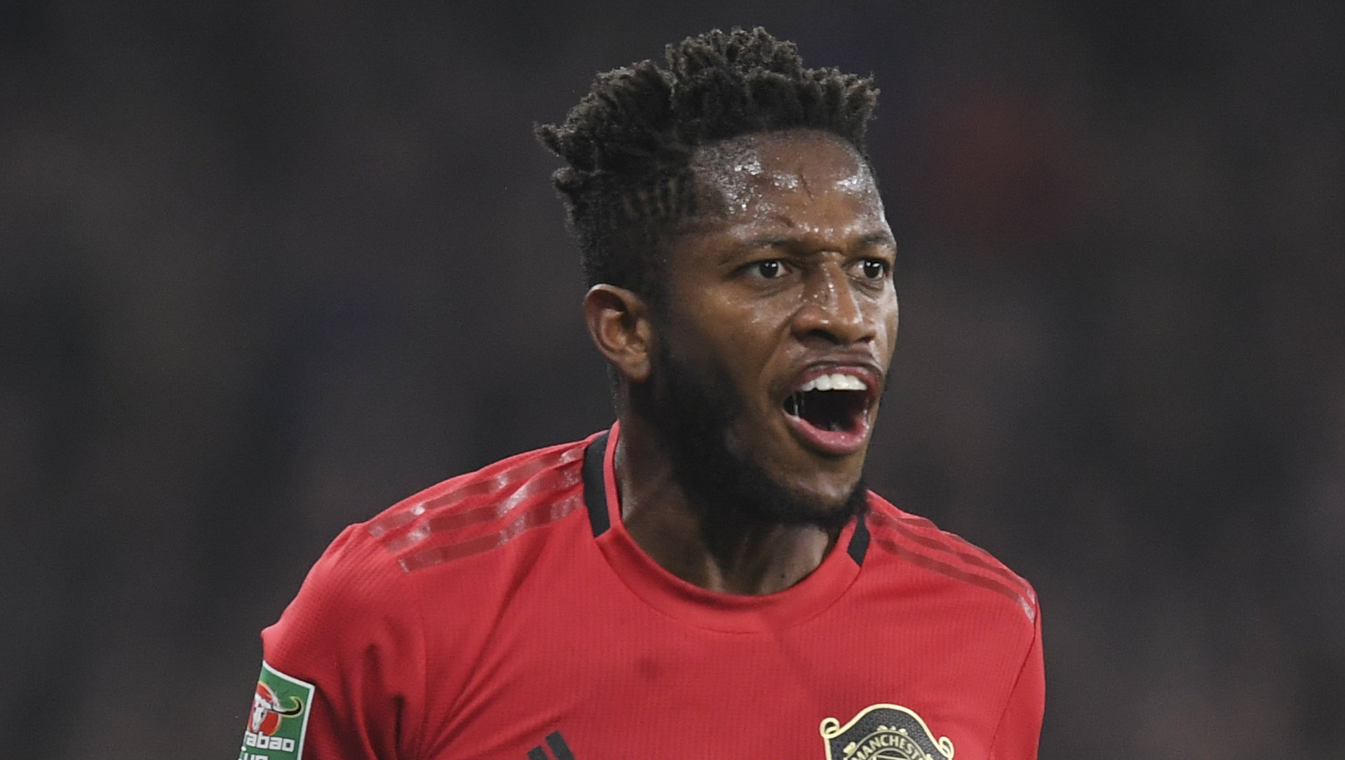 'You get confidence from playing games' - Fred's 'excellent' display against Brighton delights Man Utd boss Solskjaer