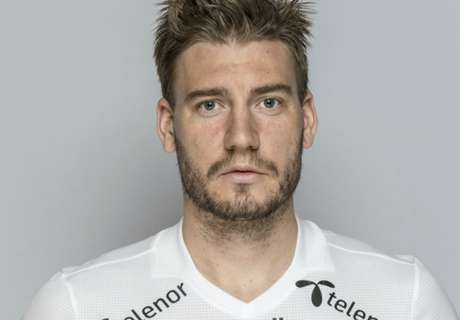 Bendtner key to Rosenborg's UCL hopes