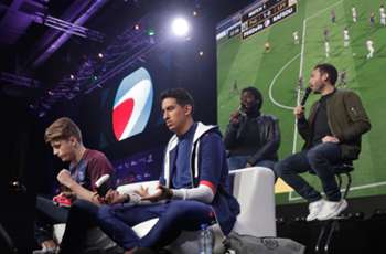 London to host 2018 FIFA eWorld Cup final in battle for $250,000 prize money