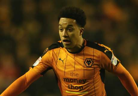 Arsenal & Chelsea Bidik Winger Wolves