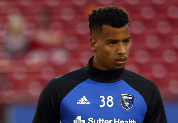 Earthquakes' Silva in critical condition after swimming incident