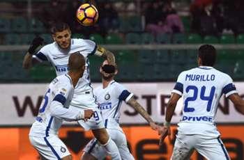 Player Ratings: Palermo 0-1 Inter Milan
