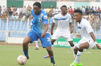 NPFL Matchday 35 players to watch