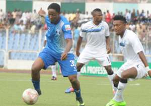 Abu Azeez (Shooting Stars) His move to the Oluyole Warriors in the mid-season transfer has coincided with their gradual leap out of the relegation zone. He is expected to do another tremendous work as Nasarawa United hit the Lekan Salami Stadium for a ...
