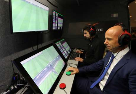 FIFA approves use of VAR for World Cup