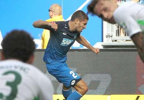 'Bilo bi dobro da Kramarić opet puca penal'