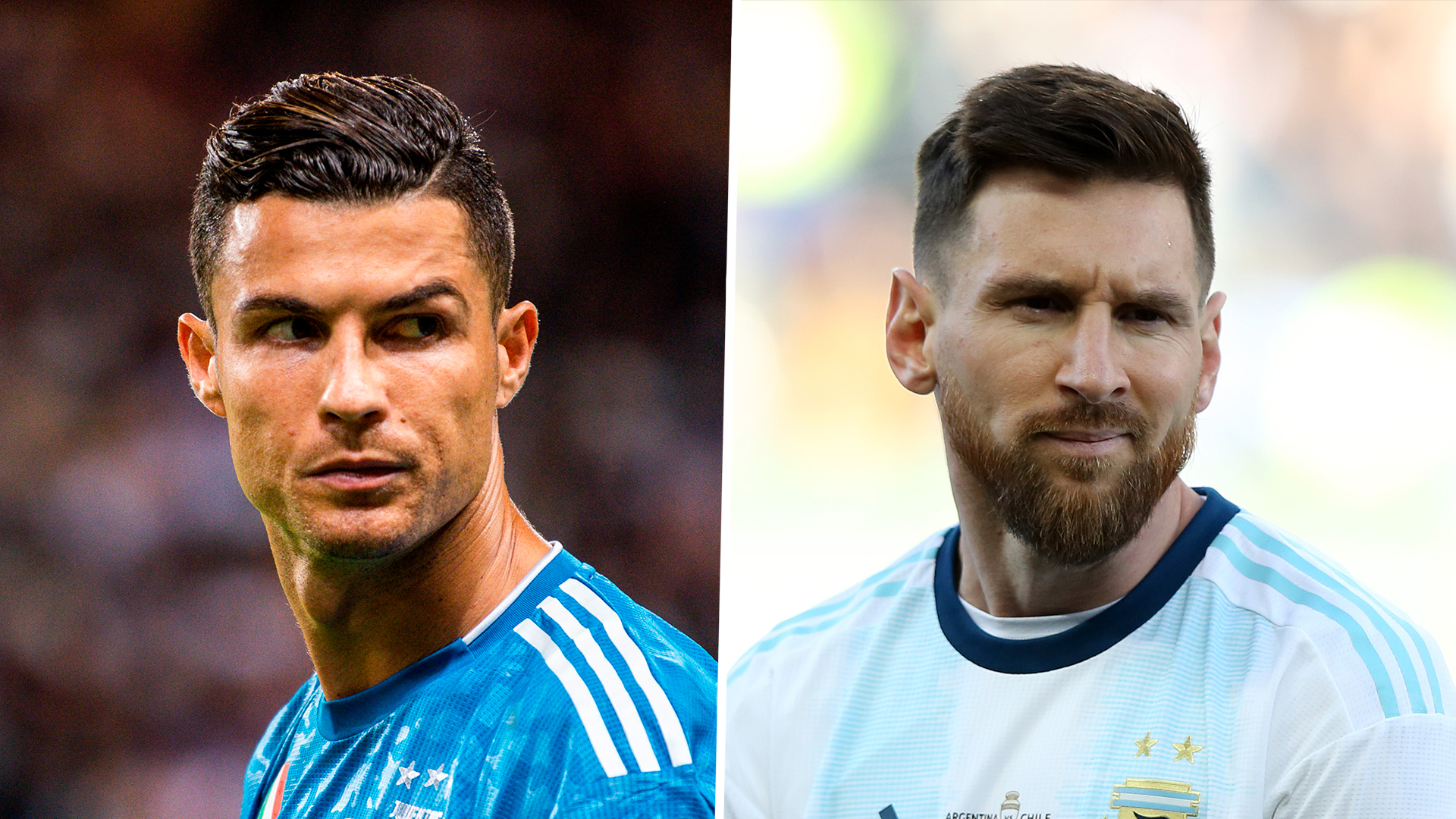 Messi and Ronaldo would struggle in this Manchester United team - Berbatov