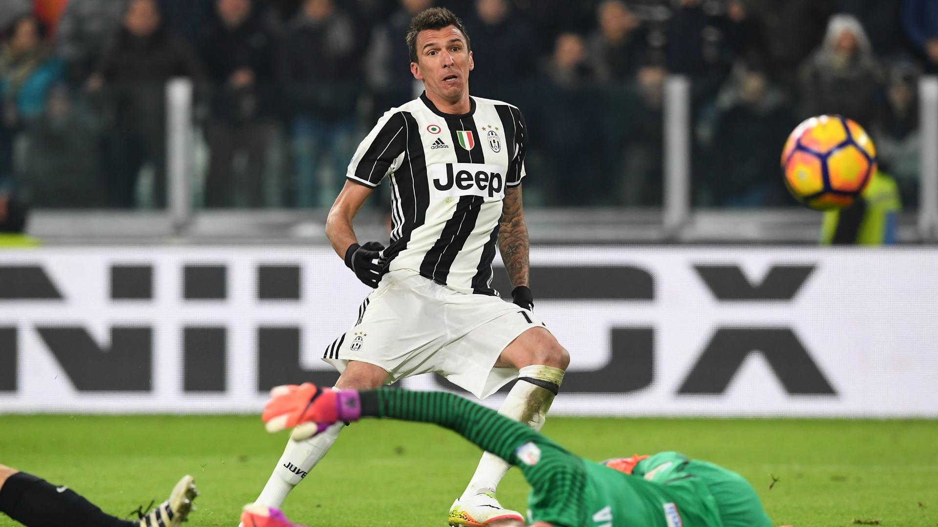Juventus-Atalanta (3-2): highlights e gol della partita (Coppa Italia 2017, ottavi)