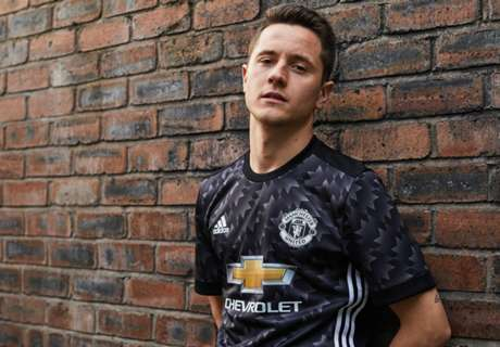 EPL kits: All the new 2017-18 jerseys