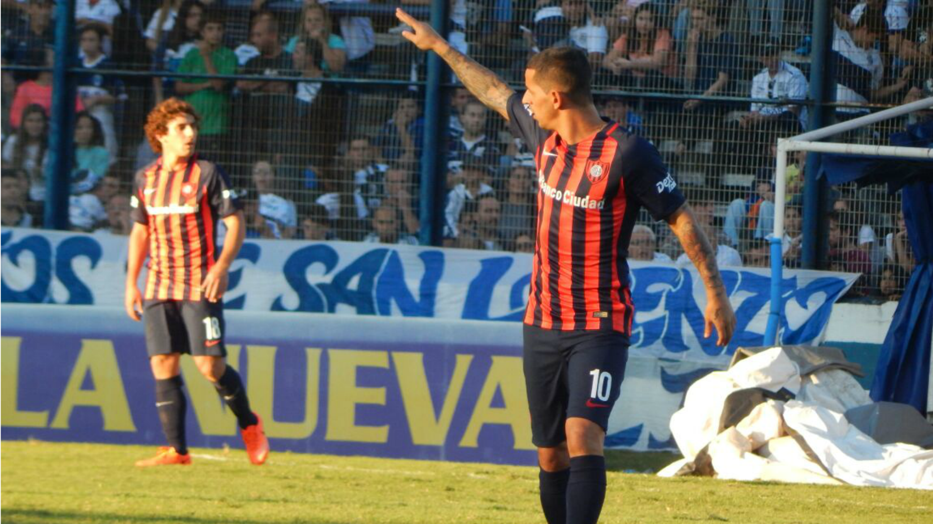 San Lorenzo sigue con chances en la Libertadores