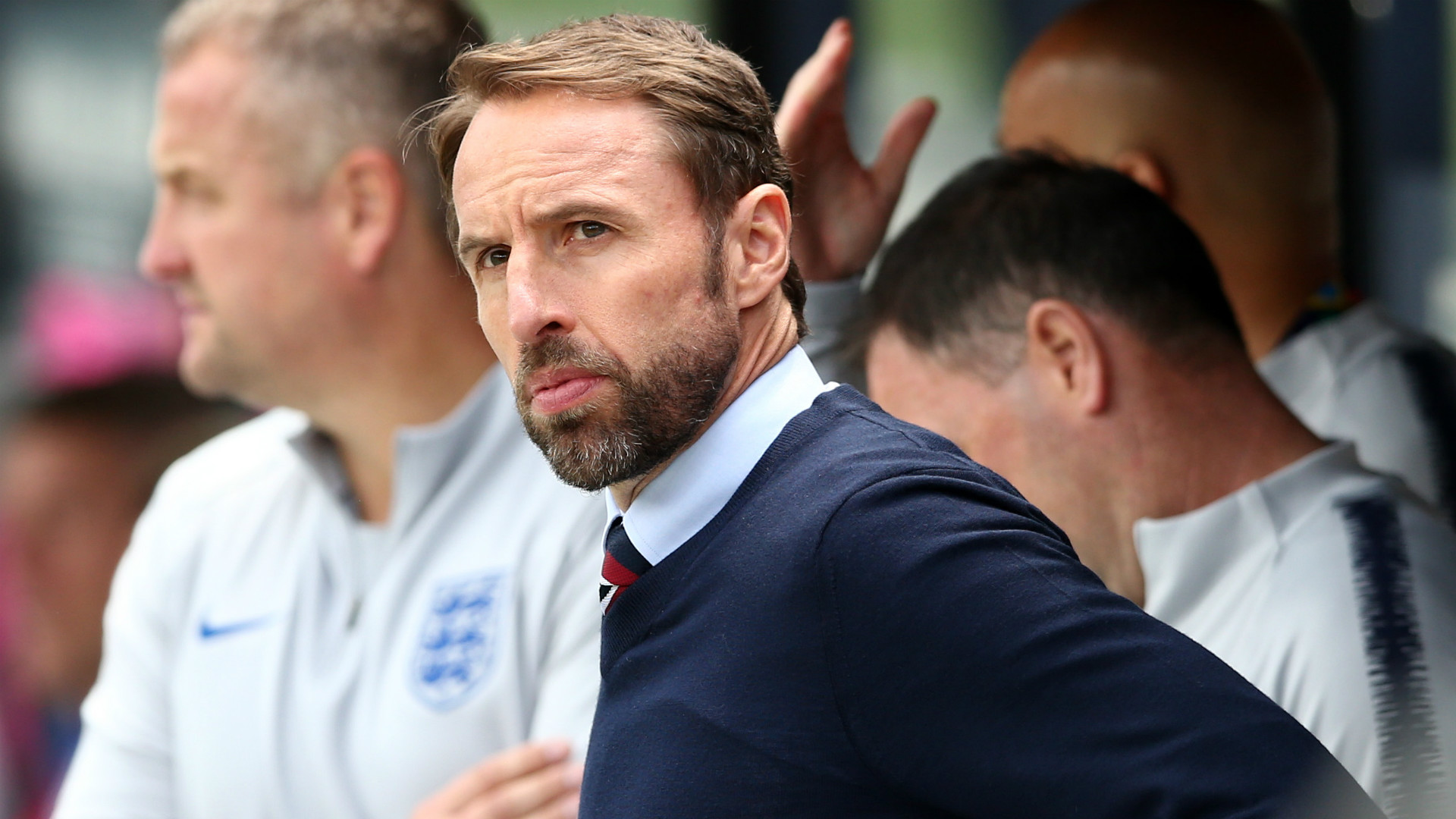 'Groundless, inappropriate and unnecessary' - Bulgarian Football Union hits back at Southgate over racism claims
