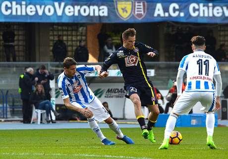 VIDEO - Highlights Chievo-Pescara 2-0