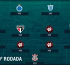 Seleção da 10ª rodada do Campeonato Brasileiro