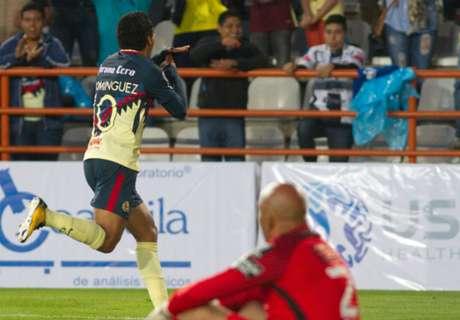 XI ideal de Sudamericanos en la Liga MX