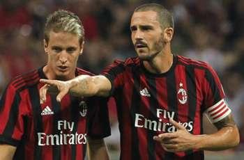 AC Milan's Europa League fixtures: Rossoneri draw Austria Wien, Rijeka & AEK