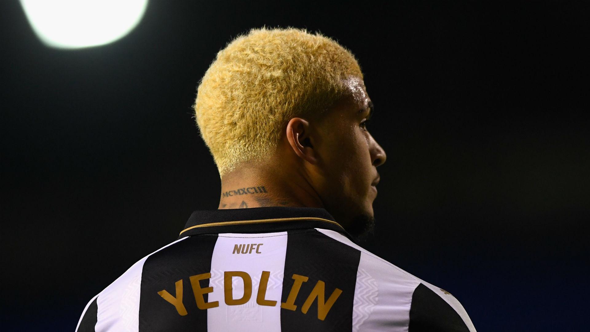 DeAndre Yedlin Newcastle