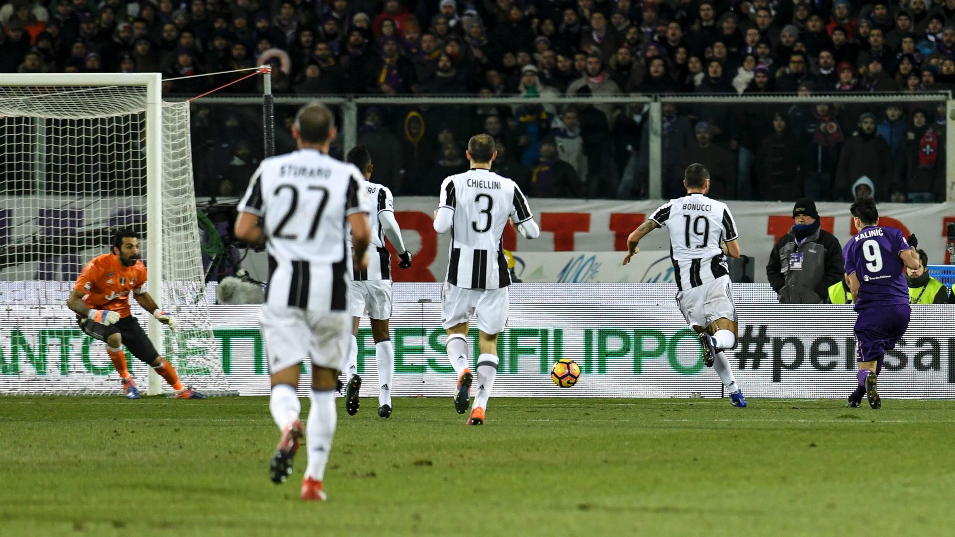 Fiorentina-Juventus, Allegri: