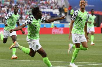 Africa's best teams based on Fifa ranking