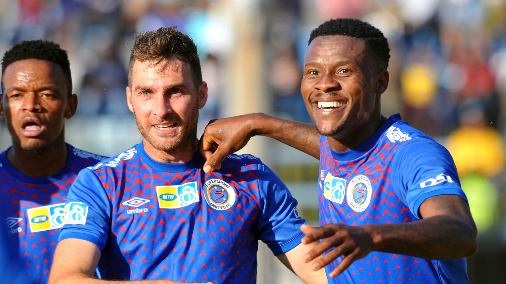 SuperSport United to play Highlands Park in MTN8 final at the Orlando Stadium