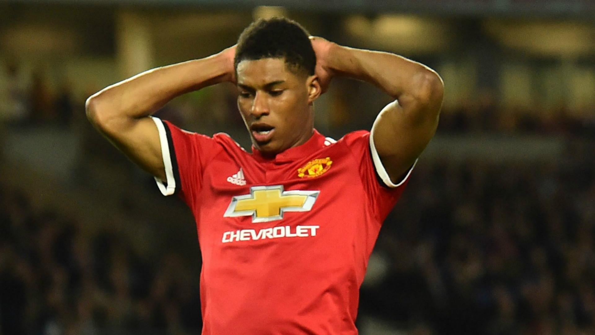 'Why always Lukaku? Now you know!' – Mourinho tears into Man Utd fringe players