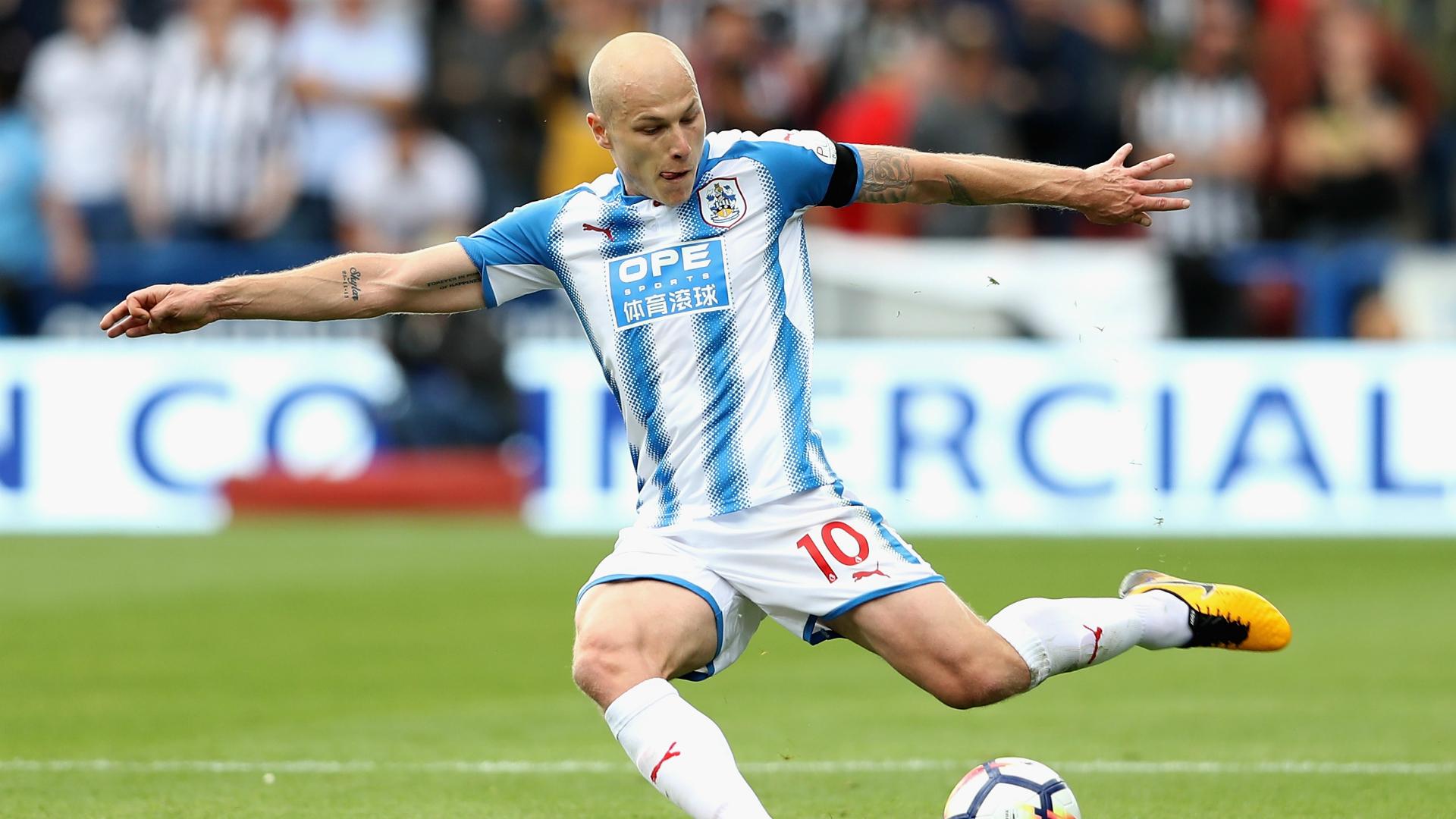 Aaron Mooy Huddersfield Newcastle
