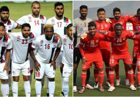 I-League: Top 7 interesting numbers