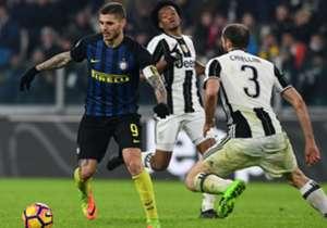 Manca pochissimo al Derby d'Italia, Juventus-Inter all'Allianz Stadium. Combinando i migliori che squadra verrebbe fuori?