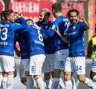 Gladbach und D98 gewinnen, RB nur 0:0