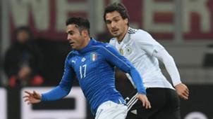Eder Hummels Italy Germany
