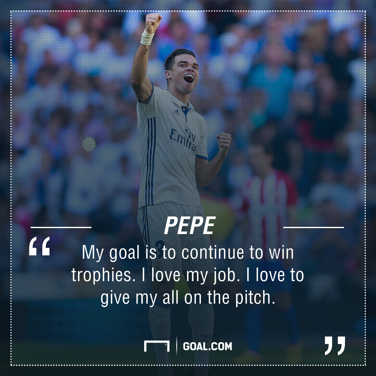 Pepe set to join Besiktas on free transfer from Real Madrid