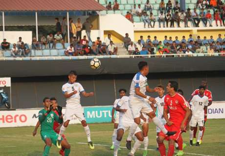 Preview: Aizawl v Indian Arrows