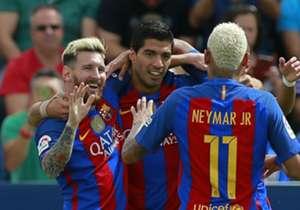 Avec Opta, Goal a dressé le Top 15 des joueurs ayant obtenu le plus de penalties depuis 5 saisons. Quel joueur a obtenu le plus de penalties depuis le 1er aout 2012 ?