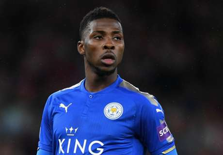 Why has Iheanacho bombed at Leicester?