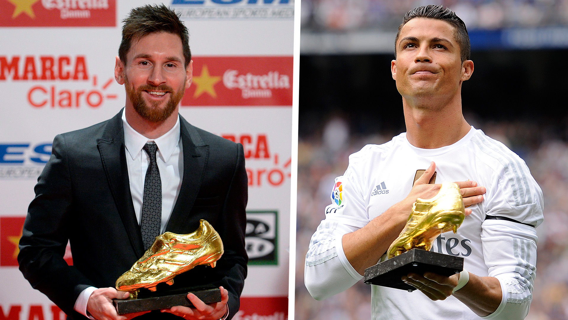 "FC Barcelone, Lionel Messi : ""J'aurais aimé que Cristiano Ronaldo reste au Real Madrid"""