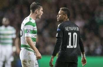 'Neymar antics will prevent him reaching Messi level' - Lustig takes aim at PSG star