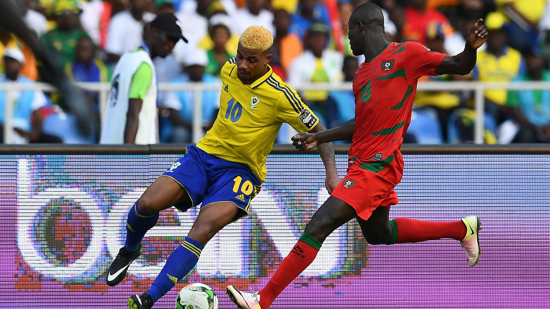 Coppa d'Africa: Lemina si ferma, frattura da stress al piede