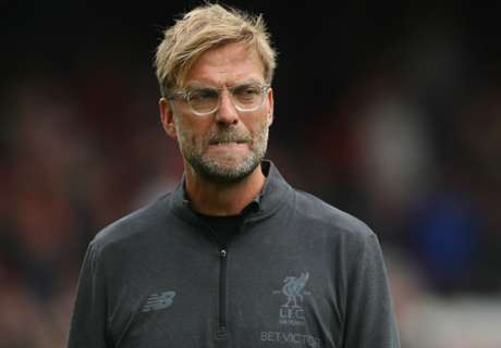Klopp: Players must earn Champions League chance