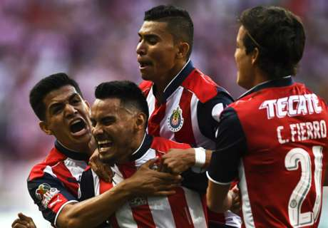 Chivas title could be first of many