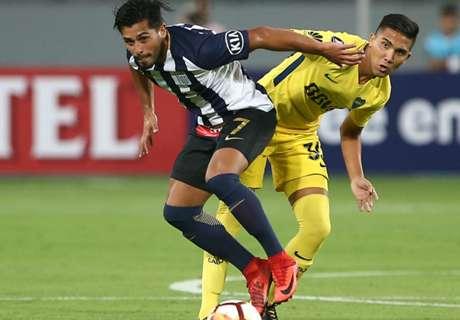 ¿Cómo sigue la Libertadores para Boca?